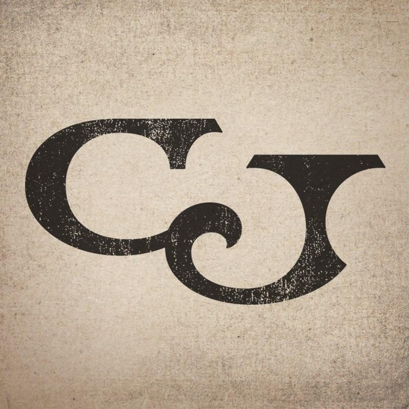 Casey Jones Distillery logo