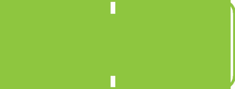 google partner green logo