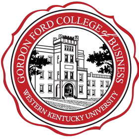 Gordon Ford College of Business logo